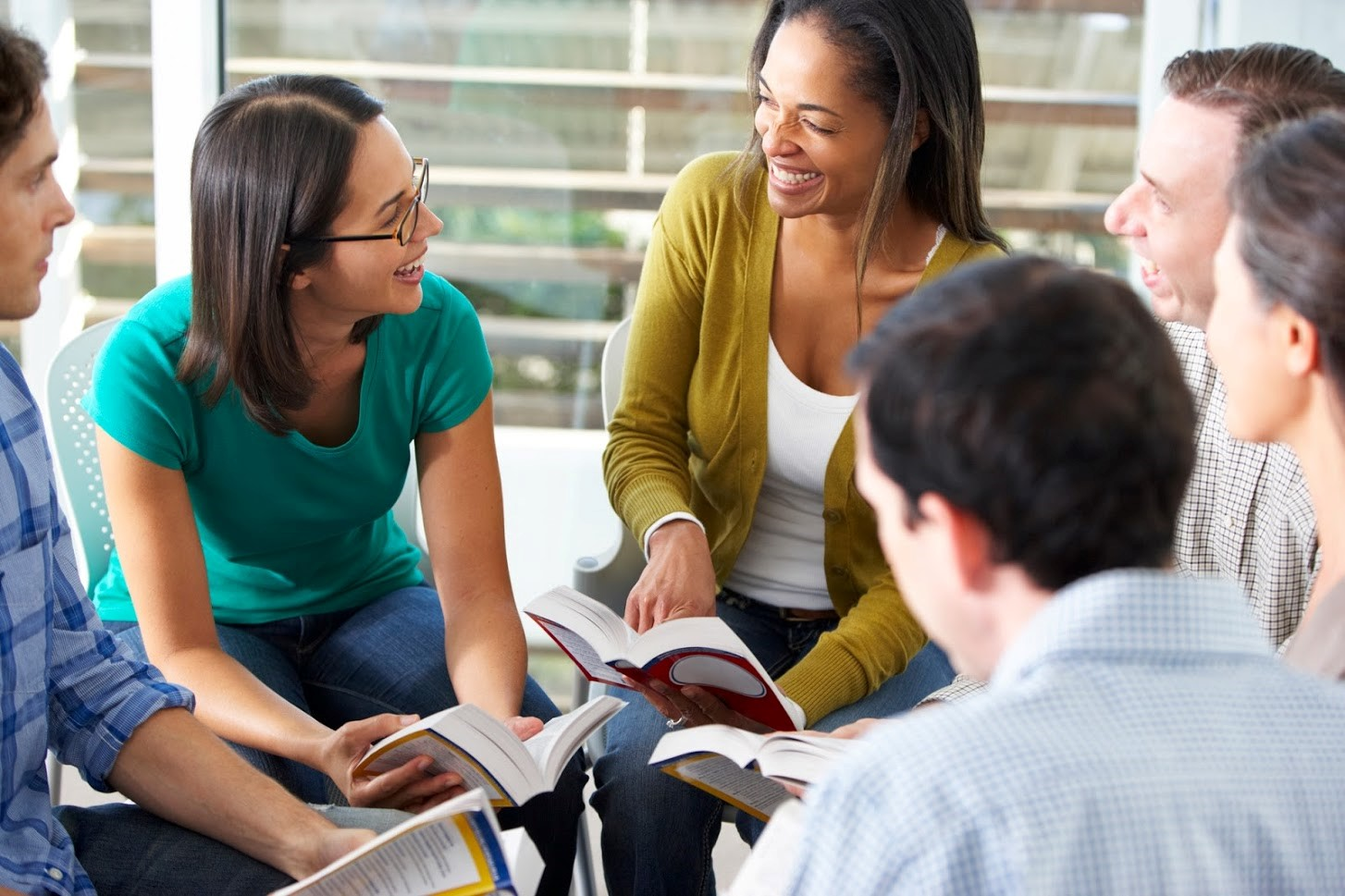 4 Reasons to Seek out Counseling While at College